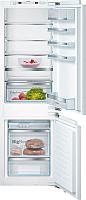 Встраиваемый холодильник Bosch KIS86AF20R -