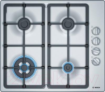 Газовая варочная панель Bosch PBH6C5B90R