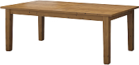 Обеденный стол Ikea Стурнэс 003.714.11 -