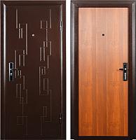 Входная дверь Промет Новосел (85x205, правая) -