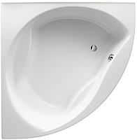 Ванна акриловая Jacob Delafon Presquile 145x145 / E6045RU-00 -