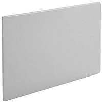 Экран для ванны Jacob Delafon Ove E6118RU-00 (боковой) -