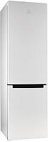 Холодильник с морозильником Indesit DS 4200 W -
