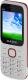 Мобильный телефон Maxvi C15 (белый/красный) -