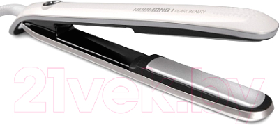 Выпрямитель для волос Redmond RCI-2314 выпрямитель redmond rci 2328 розовый