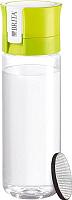 Фильтр питьевой воды Brita Fill&Go (лайм) -