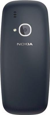 Мобильный телефон Nokia 3310 Dual Sim / TA-1030 (темно-синий)