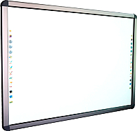 Интерактивная доска TechnoBoard 102 (TECHNO102_10) -