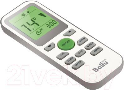 Мобильный кондиционер Ballu BPAC-12 CE