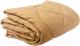Одеяло Angellini 3с414ш (140x205, бежевый) -