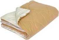 Одеяло Angellini 7с014шл (140x205, бежевый/белый) -