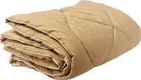 Одеяло Angellini 5с414л1 (140x205, бежевый) -