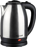 Электрочайник Maxwell MW-1081 ST -