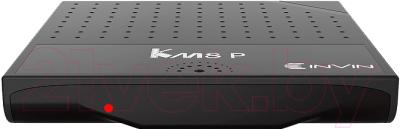 Медиаплеер Invin KM8P (02-132)