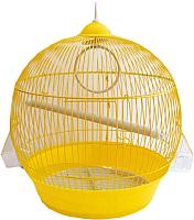 Клетка для птиц Золотая клетка A308 -