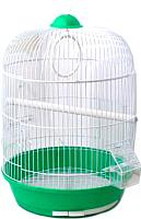 Клетка для птиц Золотая клетка A309 -