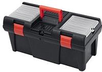 Ящик для инструментов Patrol Stuff Semi Profi алюминий 20