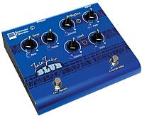 Педаль электрогитарная Seymour Duncan SFX-11 Twin Tube Blue -