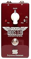 Педаль электрогитарная Seymour Duncan Pickup Booster -