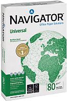 Бумага NAVIGATOR Universal A4 80г/м 500л -