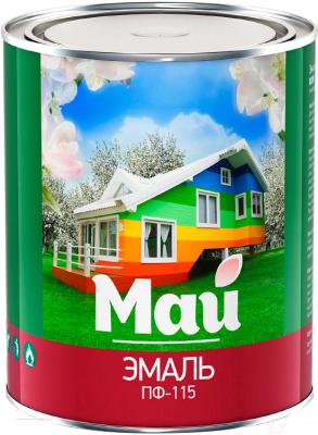Эмаль Ярославские краски Май ПФ-115