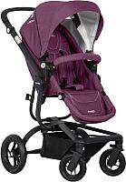 Детская прогулочная коляска EasyGo Soul (Purple) -