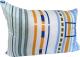 Подушка для сна Angellini 5с3606п 50x70 (белый/голубые полоски) -