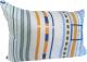 Подушка для сна Angellini 5с3605п 70x70 (белый/голубые полоски) -