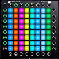 MIDI-контроллер Novation Launchpad Pro -