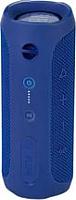 Портативная колонка JBL Flip 4 (синий) -