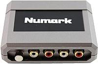 Аудиоинтерфейс Numark STEREO|iO -