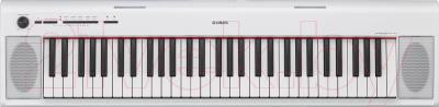 Цифровое фортепиано Yamaha NP-12WH