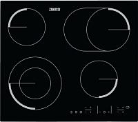 Электрическая варочная панель Zanussi ZEV56646FB -