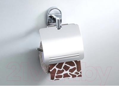 Держатель для туалетной бумаги Ledeme L1903