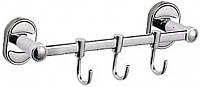 Крючок для ванны Ledeme L1915-3 -