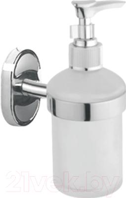 Дозатор жидкого мыла Ledeme L1927