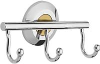 Крючок для ванны Ledeme L204-3 -