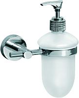 Дозатор жидкого мыла Bisk 01177 -