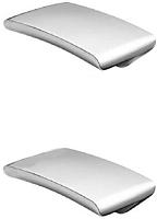 Комплект ручек для ванны Jacob Delafon Repos/Adagio/S.Repos E75110-CP -
