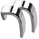 Комплект ручек для ванны Jacob Delafon Odeon Up E6752-CP -