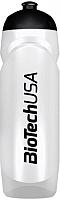 Бутылка для воды BioTechUSA CIB000594 (белый) -