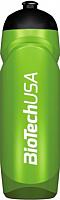 Бутылка для воды BioTechUSA CIB000597 (зеленый) -