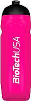 Бутылка для воды BioTechUSA CIB000596 (пурпурный) -