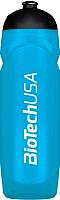 Бутылка для воды BioTechUSA CIB000593 (синий) -