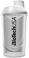 Шейкер спортивный BioTechUSA Wave I00001289 -