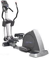 Эллиптический тренажер Bronze Gym E901 Pro -