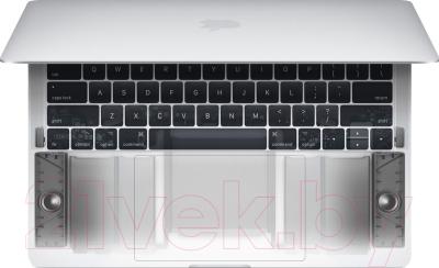 "Ноутбук Apple MacBook Pro 13"" 128GB / MPXR2 (серебристый)"