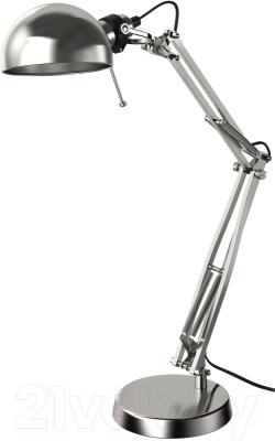 Настольная лампа Ikea Форсо 203.605.67