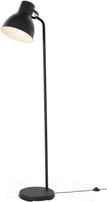 Торшер Ikea Хектар 703.604.52