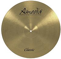 Тарелка музыкальная Amedia Classic Splash Rock 10